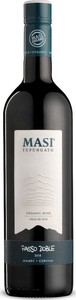 Masi Tupungato Passo Doble Malbec Corvina 2015, Mendoza Bottle