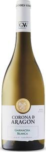 Corona De Aragón Garnacha Blanca 2016, Dop Cariñena Bottle