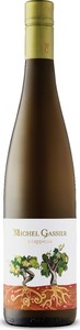 Michel Gassier A Cappella Blanc 2016 Bottle