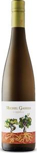 Michel Gassier A Cappella Blanc 2016 Bottle