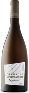 Mont Chauve En Pimont Chassagne Montrachet 2012, Ac Bottle