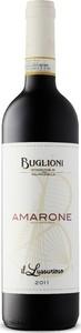 Buglioni Il Lussurioso Amarone Della Valpolicella Classico Riserva 2011, Docg Bottle