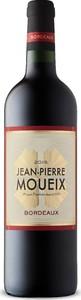 Jean Pierre Moueix 2015, Ac Bordeaux Bottle