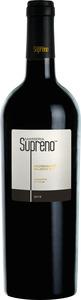 Masseria Supreno Negroamaro 2016, Salentino Bottle