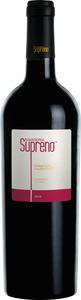 Masseria Supreno Primitivo 2016, Salentino Bottle