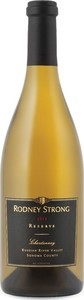 Rodney Strong Reserve Chardonnay 2014, Russian River Valley, Sonoma County Bottle