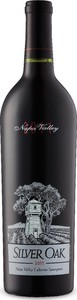 Silver Oak Napa Valley Cabernet Sauvignon 2012 Bottle