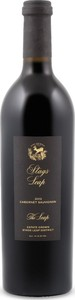 Stags' Leap The Leap Cabernet Sauvignon 2013, Napa Valley Bottle
