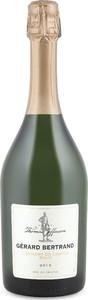 Gérard Bertrand Cuvée Thomas Jefferson Brut Crémant De Limoux, Méthode Traditionnelle, Ap, Languedoc, France Bottle