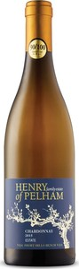 Henry Of Pelham Estate Chardonnay 2016, VQA Short Hills Bench, Niagara Peninsula Bottle