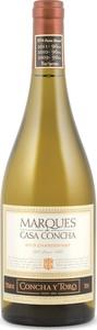 Concha Y Toro Marqués De Casa Concha Chardonnay 2015, Limarí Valley Bottle