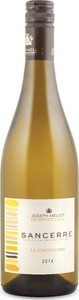 Joseph Mellot Sancerre La Chatellenie 2016, Sancerre Bottle