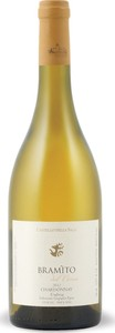 Castello Della Sala Bramìto Del Cervo Chardonnay 2016, Igt Umbria Bottle
