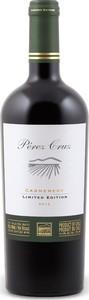 Pérez Cruz Reserva Limited Edition Carmenère 2015 Bottle