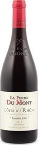 La Ferme Du Mont Première Côte Côtes Du Rhône 2015, Ap Bottle