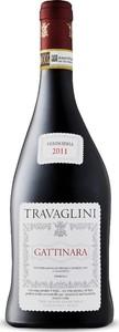 Travaglini Gattinara 2012, Docg Bottle