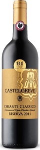 Castelgreve Chianti Classico Riserva 2013, Docg Bottle