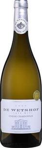 De Wetshof Finesse Lesca Estate Chardonnay 2016, Wo Robertson Bottle