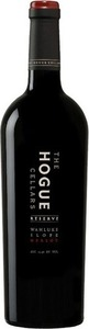 Hogue Reserve Cabernet Sauvignon 2013, Wahluke Slope Bottle