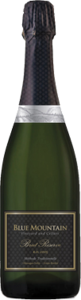 Blue Mountain Reserve Brut R D 2009, VQA Okanagan Valley Bottle