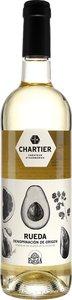 Chartier Créateur D'harmonies Rueda 2015, Doc Bottle