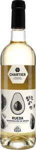 Chartier Créateur D'harmonies Rueda 2016, Doc Bottle