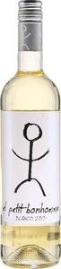 Les Vins Bonhomme El Petit Bonhomme Blanco 2016 Bottle