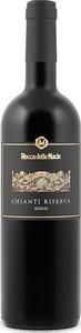 Rocca Delle Macìe Chianti Riserva 2012 Bottle