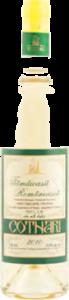 Tãmâioasã Româneascã 2014, Doc Cotnari, Romania Bottle