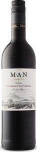 Man Family Wines Ou Kalant Cabernet Sauvignon 2015, Wo Coastal Region Bottle