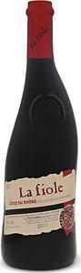 La Fiole Cotes Du Rhone 2015 Bottle
