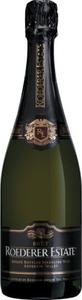 Roederer Estate Brut Sparkling, Anderson Valley Bottle