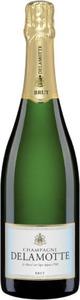 Delamotte Brut, Champagne Bottle