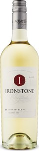 Ironstone Chenin Blanc 2016, California Bottle