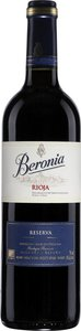 Beronia Reserva 2013, Doca Rioja Bottle