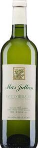 Mas Jullien Blanc 2015, Hérault Bottle
