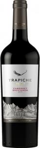 Trapiche Reserve Cabernet Sauvignon 2016 Bottle