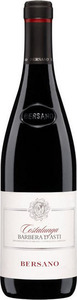 Bersano Barbera D'asti Docg Costalunga 2015 Bottle