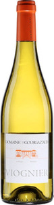 Domaine De Gourgazaud Viognier 2016, Vin De Pays D'oc Bottle
