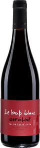 Vignoble Du Loup Blanc Soif De Loup 2016 Bottle