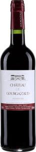 Chateau De Gourgazaud 2015, Minervois Bottle
