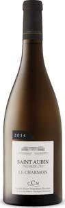 Picard Le Charmois Saint Aubin 1er Cru 2014, Ac Bottle