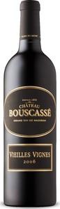 Château Bouscassé Vieilles Vignes Madiran 2006, Ac Bottle