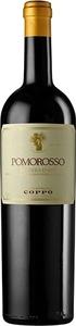Coppo Barbera D'asti Docg Pomorosso 2014 Bottle