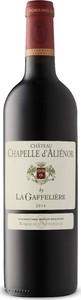 Château Chapelle D'aliénor 2014, Ac Bordeaux Supérieur Bottle