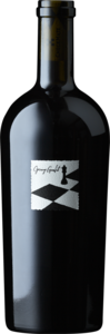 Checkmate Opening Gambit Merlot 2013, Okanagan Valley Bottle