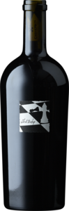 Checkmate Silent Bishop Merlot 2013, Okanagan Valley Bottle