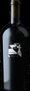 Checkmate Silent Bishop Merlot 2013, Okanagan Valley Bottle