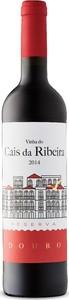 Cais Da Ribeira Reserva 2014, Doc Douro Bottle