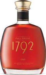 1792 Full Proof Bourbon Bottle